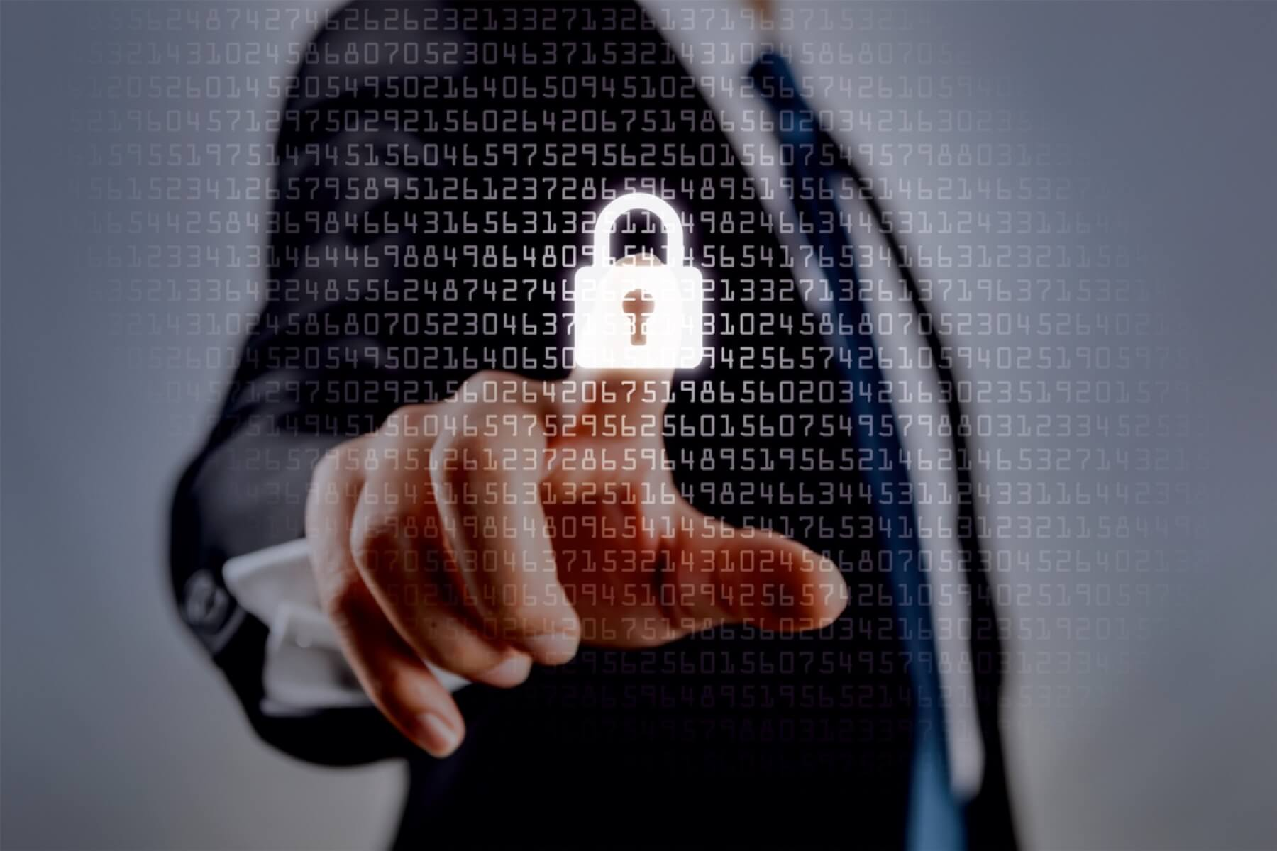 The 3 Main Causes of Security Breaches | British Assessment