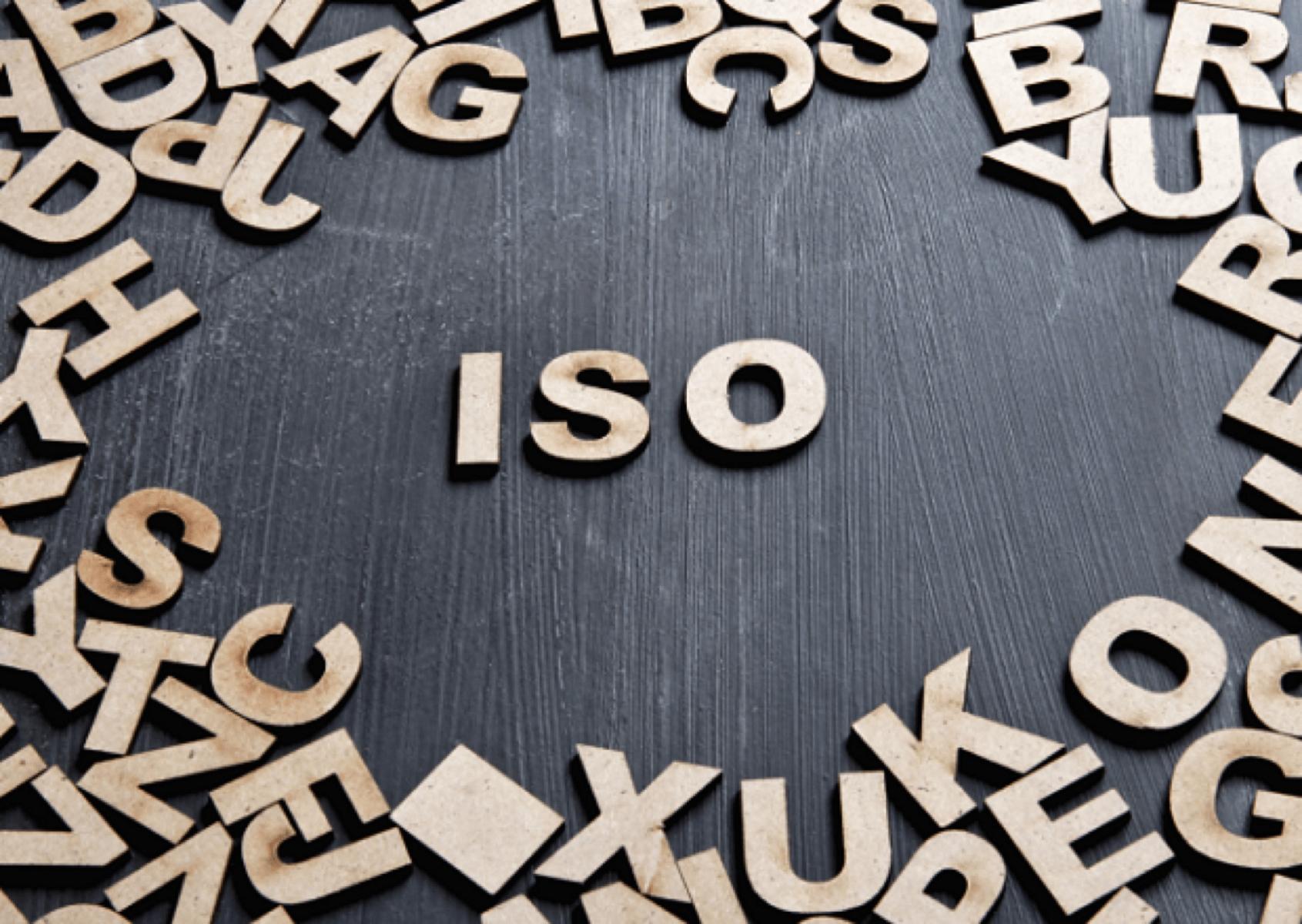 iso 9001 accredited companies list uk